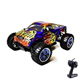 "HSP Himoto 2.4Ghz RC OFF-ROAD MONSTERTRUCK ELEKTRO - BRUSHLESS EDITION!!!! Monster Truck Buggy Car Auto Rallye! R/C 4WD Allrad-Antrieb! Ready-to-Drive + Top-Speed + Komplettset!von ""HIMOTO"""