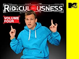Ridiculousness Volume 4