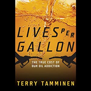 Lives Per Gallon Audiobook