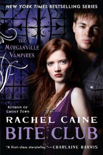 Image of Bite Club (Morganville Vampires, Book 10)