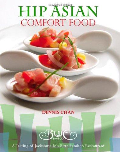 Hip Asian Comfort Food