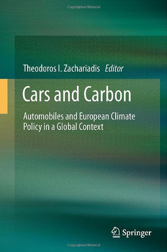 Cars And Carbon: Automobiles And European Climate Policy In A Global Context
