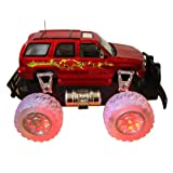 UKayed Radio Control Dancing Car with MP3 Speaker + Flashing tyresby other