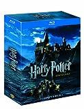 echange, troc Harry Potter - L'intégrale [Blu-ray]