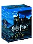 Coffret int�grale harry potter [Blu-ray]