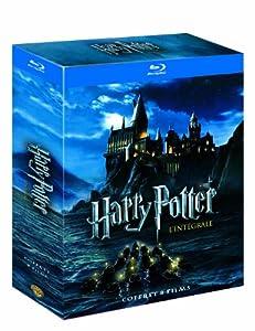 Harry Potter - L'intégrale [Blu-ray]
