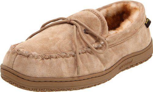 Old Friend Men's Moccasin