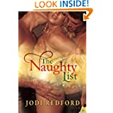 The Naughty List ebook