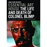 The Life and Death of Colonel Blimp (Essential Art House) ~ Deborah Kerr