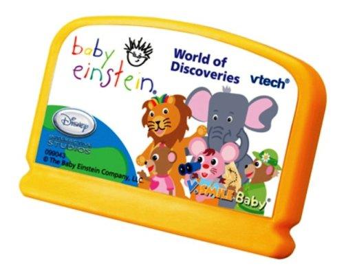 VTech - V.Smile Baby - Baby Einstein - 1