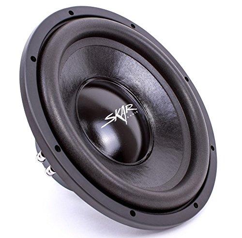 Skar Audio LP 1000 1Dv2 2000 Watt Monoblock Class D MOSFET