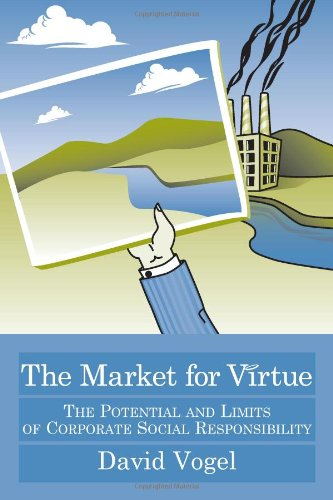 The Market for Virtue: The Potential and Limits of...
