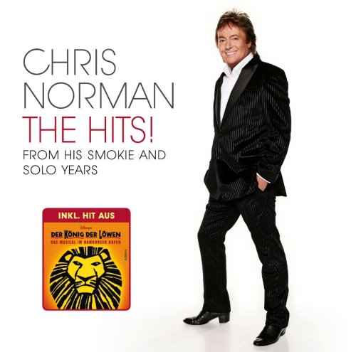 Chris Norman - The Hits - Zortam Music