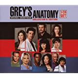 Grey'S Anatomy /Vol.1 (Bof) - Grey'S Anatomy /Vol.2 (Bof) - Grey'S Anatomy /Vol.3 (Bof)