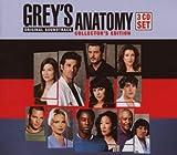 Grey's Anatomy Original Soundtrack Various Artists