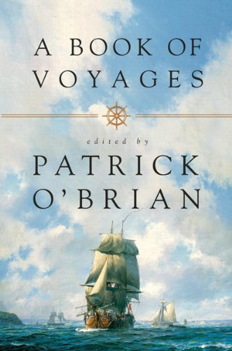 A Book of Voyages 51vhbodmGPL