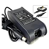 Studio 1745 1747 1749 Latitude E5510 PP15S fit Dell Ac adapter Power Supply Cord - ECP