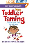 New Toddler Taming: The world's bests...