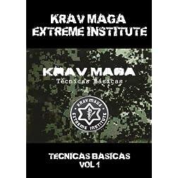 Krav Maga Extreme Institute - Tecnicas Basicas