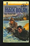 Ice Cold Kill (Executioner Series) (037361070X) by Don Pendleton