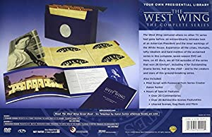 The West Wing: The Complete Series Collection by Warner Home Video