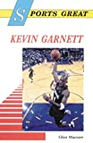 img - for Sports Great Kevin Garnett (Sports Great Books) book / textbook / text book