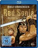 echange, troc Red Sonja [Blu-ray] [Import allemand]