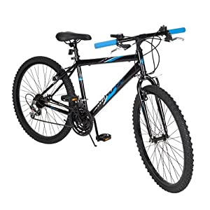 Huffy Mens' Granite 26 Inch Mountain Bike