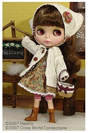 Blythe Welcome Winter