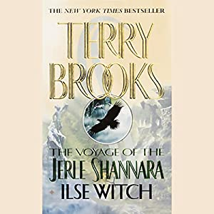 The Voyage of the Jerle Shannara Audiobook