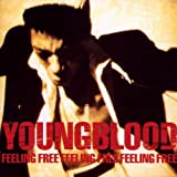 echange, troc Sydney Youngblood - Feeling Free
