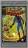Marvel Masterworks: Amazing Spider-Man Vol. 7 (v. 7) (0785116362) by Lee, Stan