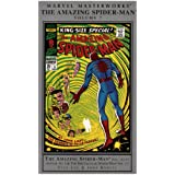 Marvel Masterworks: Amazing Spider-Man Vol. 7 (v. 7) ~ Stan Lee