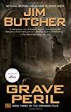 Grave Peril (The Dresden Files) Jim Butcher