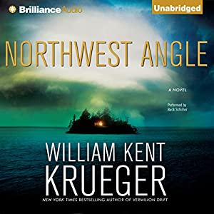 Northwest Angle Audiobook