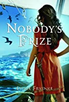 Nobody's Prize (Princesses of Myth)