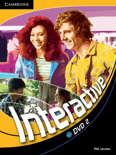 Interactive Level 2 DVD Pal