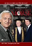 Inspector Morse Set Ten: Twilight of the Gods
