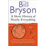 "A Short History Of Nearly Everythingvon ""Bill Bryson"""