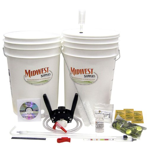 Midwest Supplies Cider Essentials Kit (Cider Making Kit compare prices)