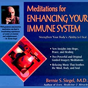 Meditations for Enhancing Your Immune System Speech