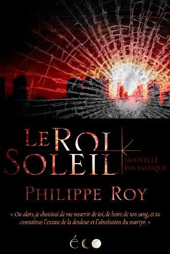 Couverture du livre Le Roi Soleil