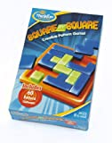 Square by Square Creative Pattern Puzzle