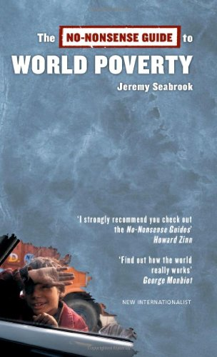 The No-Nonsense Guide to World Poverty (No-Nonsense Guides)