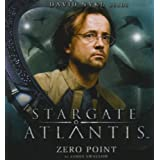 Stargate Atlantis - Zero Pointby James Swallow