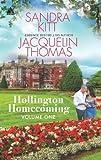 Hollington Homecoming, Volume One: RSVP with LoveTeach Me Tonight (0373091311) by Kitt, Sandra