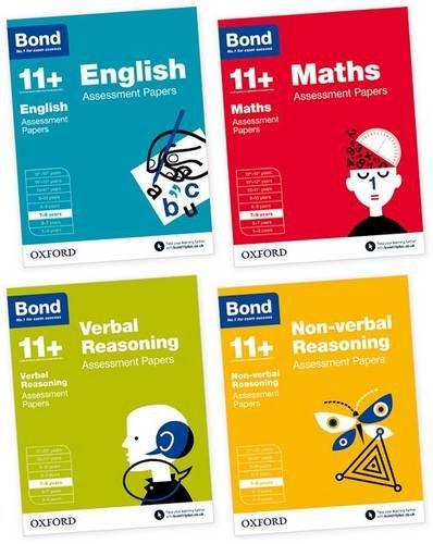 bond-11-english-maths-non-verbal-reasoning-verbal-reasoning-assessment-papers-7-8-years-bundle