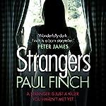 Strangers | Paul Finch
