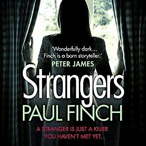 Strangers Audiobook