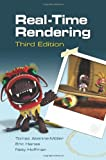 img - for Real-Time Rendering, Third Edition book / textbook / text book